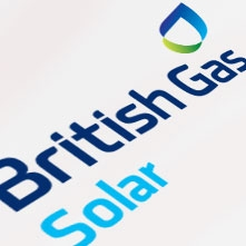 Developing sales strategy for British Gas