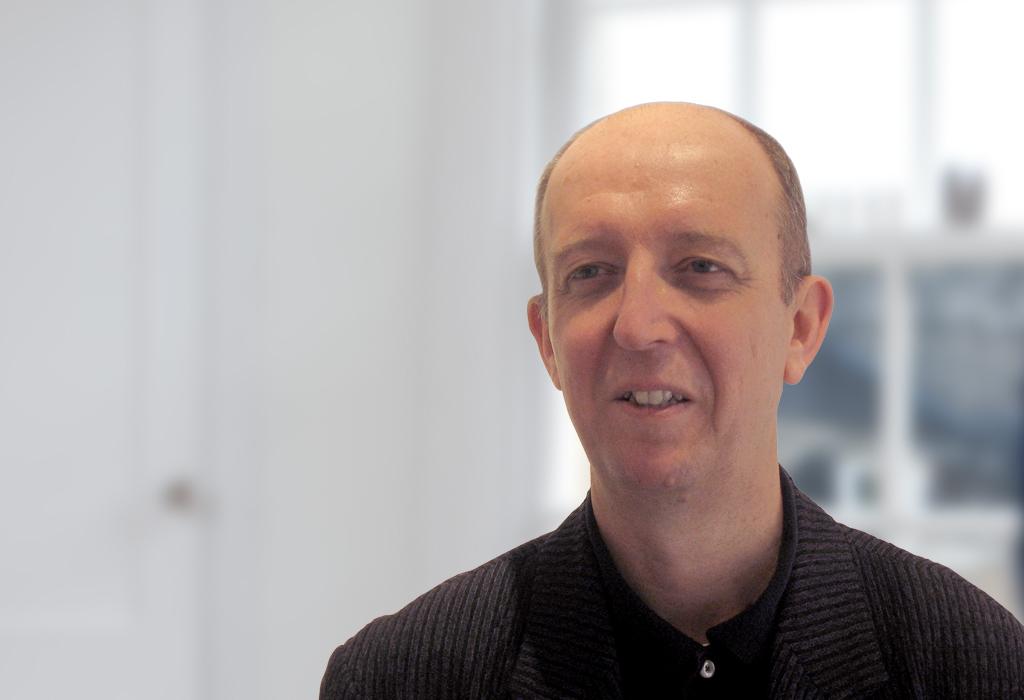Adam Lury - Associate, Strategy and Creativity
