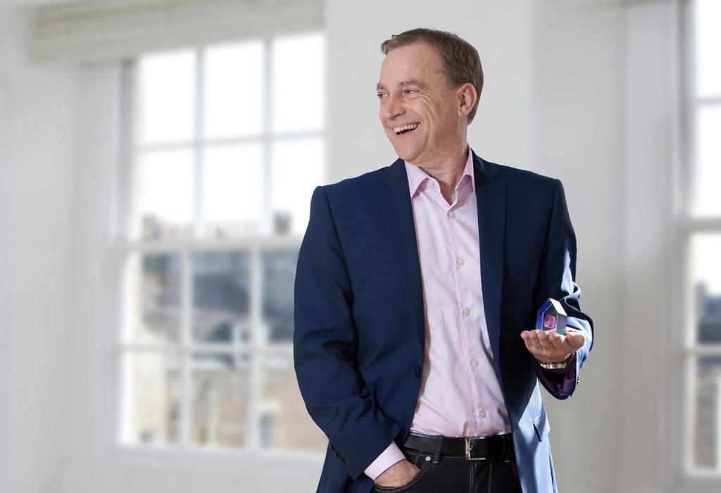 Graham Massey - Co-Founder