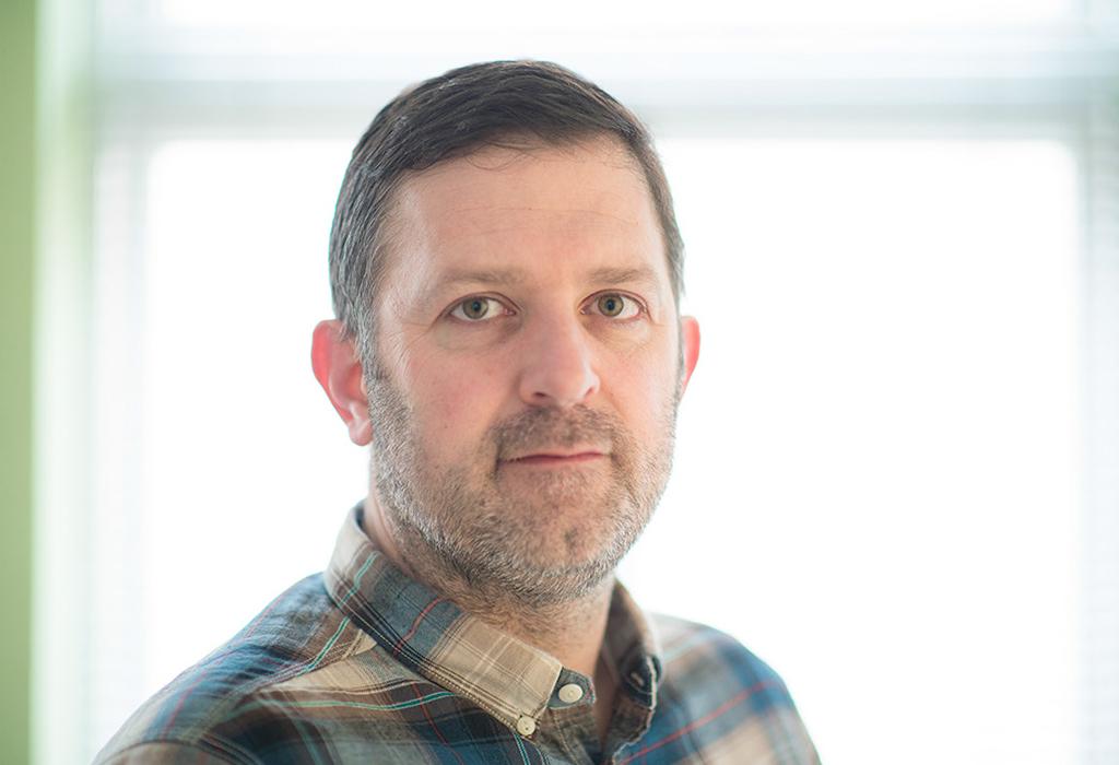 Matt Crisp - Associate, Strategy and Technology