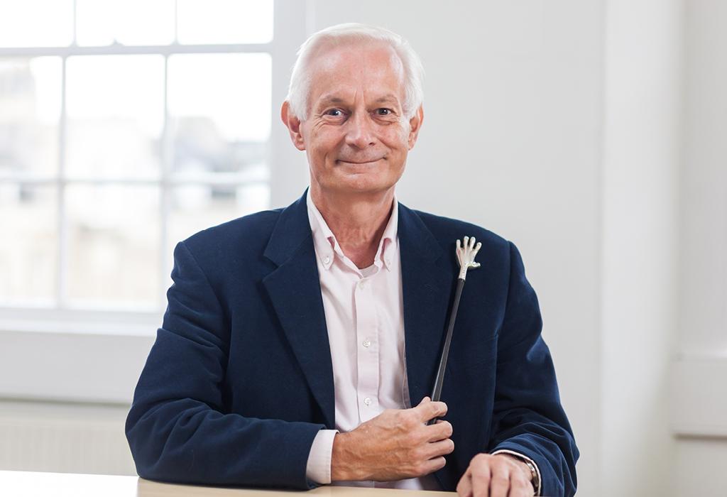 Stephen Taylor - Associate, Organisational Development and Change