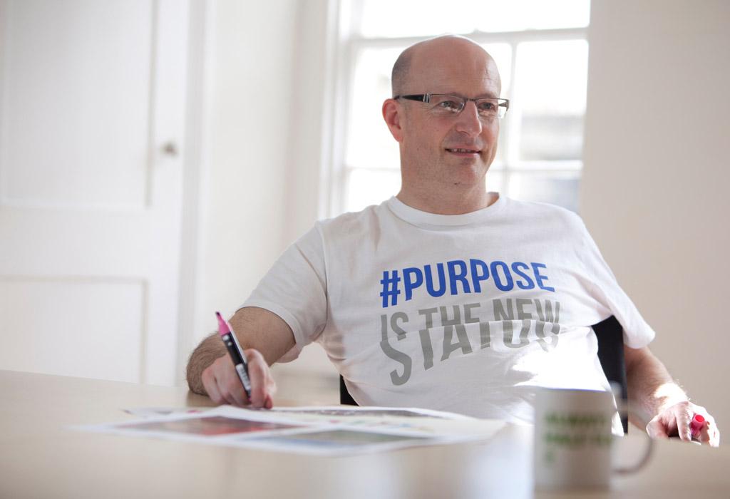 Steve Fuller - Co-Founder