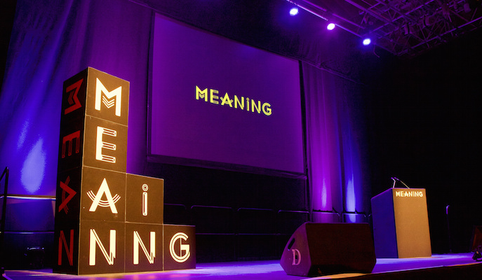 Our highlights of Meaning 2015