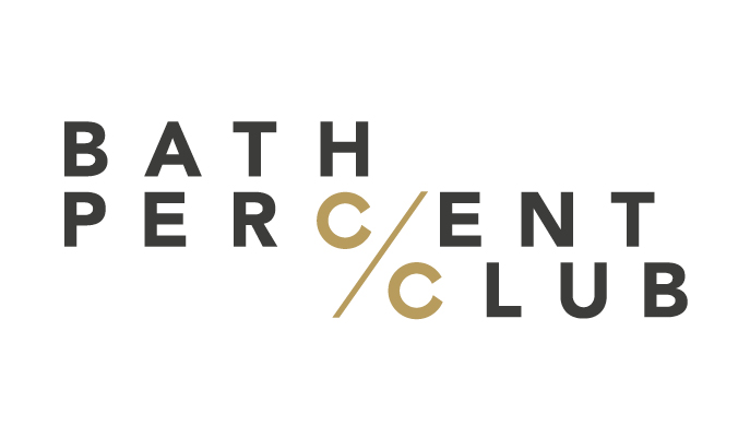 """The House Crafts Visual Identity For """"Percent Club"""" Charity Initiative"""