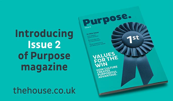 Purpose Issue 2: How Culture Creates Purposeful Advantage